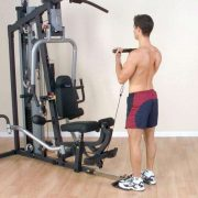Body Solid G5S Home Gym 2