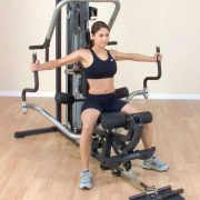 Body Solid G5S Home Gym 3