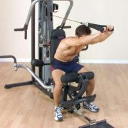 Body Solid G5S Home Gym 4