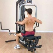 Body Solid G5S Home Gym 6