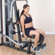 Body Solid G5S Home Gym 7