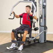 Body Solid G5S Home Gym 8