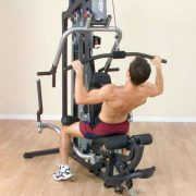 Body Solid G5S Home Gym 9