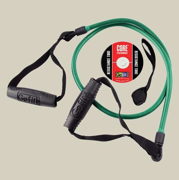 Ultimate Smartweight Power Tube Green 15lb