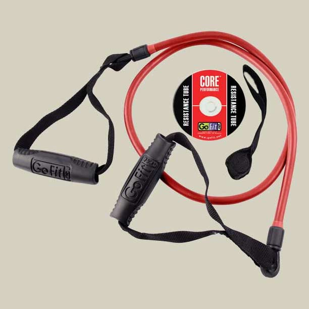 Ultimate Smartweight Power Tube Red 5lb