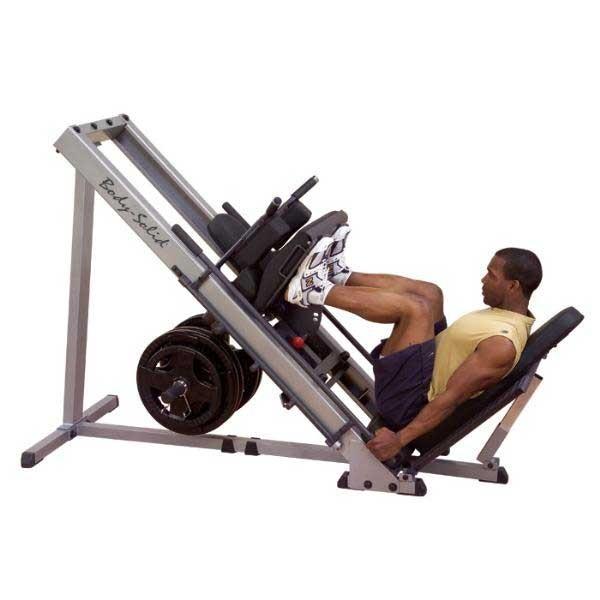 leg press machine for sale used