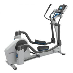 Life Fitness X5 Elliptical Cross-Trainer with Go Console