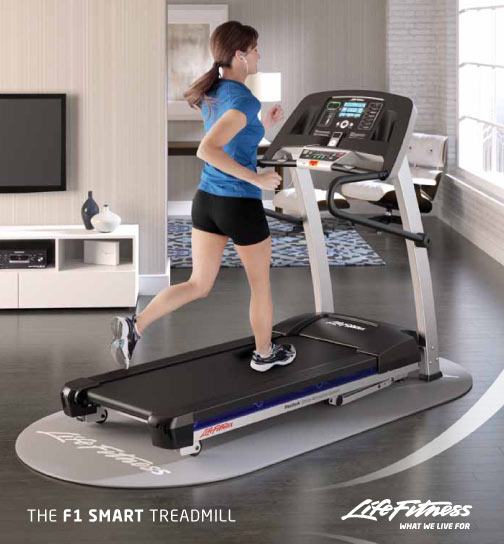 treadmill reviews 7600 trimline