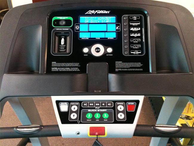 treadmill weslo cadence dx9