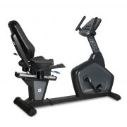BH Fitness LK500R Recumbent Exercise Bike 4