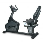 BH Fitness LK500R Recumbent Exercise Bike 2