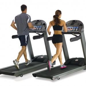 Landice L8 80 LTD Pro Treadmill