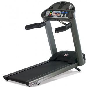 Landice L8 Executive Trainer Treadmill