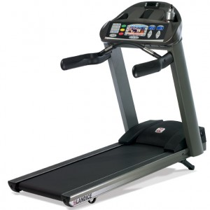 Landice L9 80 CLUB Sport Trainer Treadmill