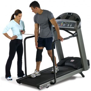 Landice L780 Rehabilitation & Wellness Treadmill