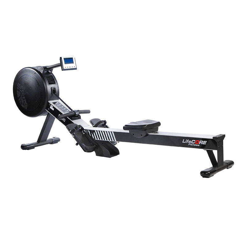 Lifecore Fitness R100 Rower