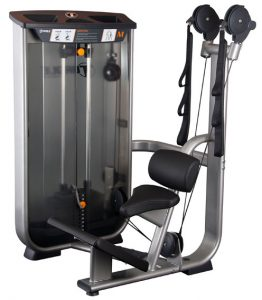 Torque M Ab Machine Commercial