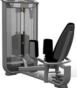 Torque M Hip Abduction Adduction
