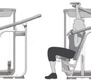 Torque M Shoulder Press 2