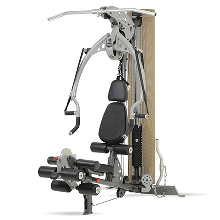 inspire m2 multi home gym  at home fitness