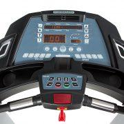 3G Cardio Pro Runner Treadmill 1