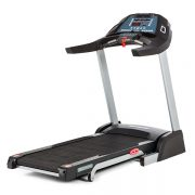 3G Cardio Pro Runner Treadmill 3