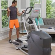 Octane Fitness Q37x Elliptical 5