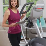 Octane Fitness Q37x Elliptical 7