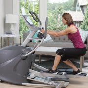 Octane Fitness Q37x Elliptical 3
