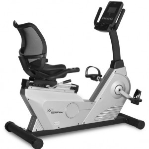 BH Fitness RS2i Recumbent Exercise Bike