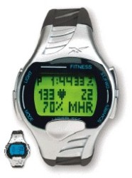 Reebok Heart Rate Monitor