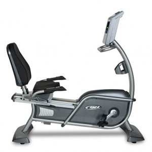 BH Fitness SK8400TV Recumbent Bike
