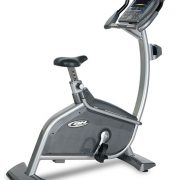 BH Fitness SK8500TV Upright Bike 5