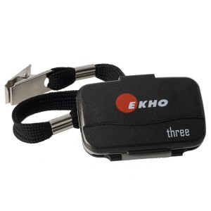 Ekho Three Pedometer