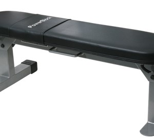 PowerBlock Travel Folding Bench