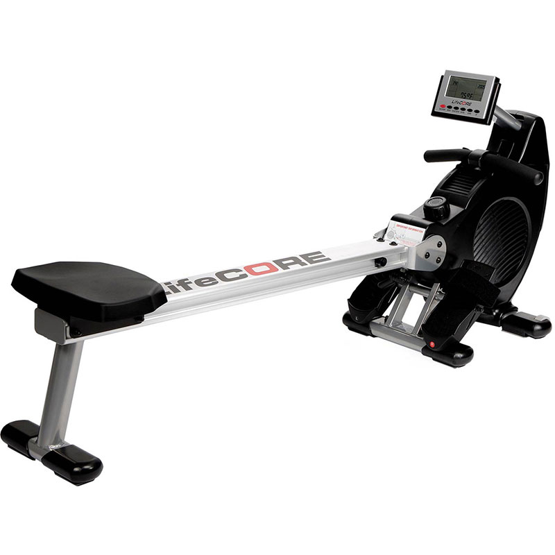 lifecore rowing machine review
