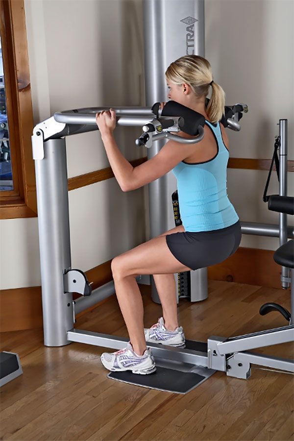 Vectra fitness equipment reviews