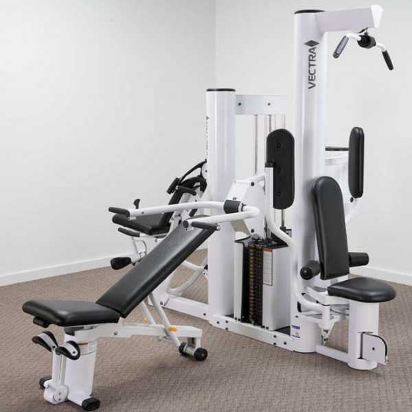 Vectra Fitness VX-38 Home Gym