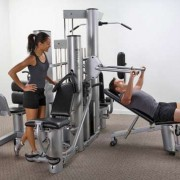 Vectra Fitness VX-48 Home Gym 2