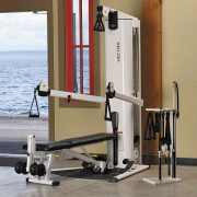 Vectra Fitness VFT-100 Functional Trainer 2
