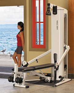 Vectra Fitness VFT-100 Functional Trainer