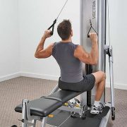 Vectra Fitness VFT-100 Functional Trainer 4