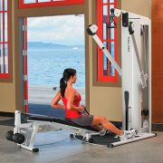 Vectra Fitness VFT-100 Functional Trainer 3