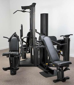 Vectra Fitness VX-28 Home Gym
