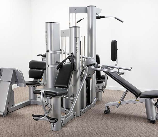 Vectra Fitness VX-48 Home Gym