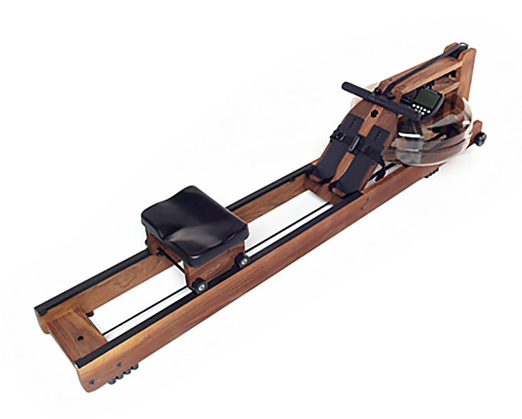waterrower rowing machine with s4