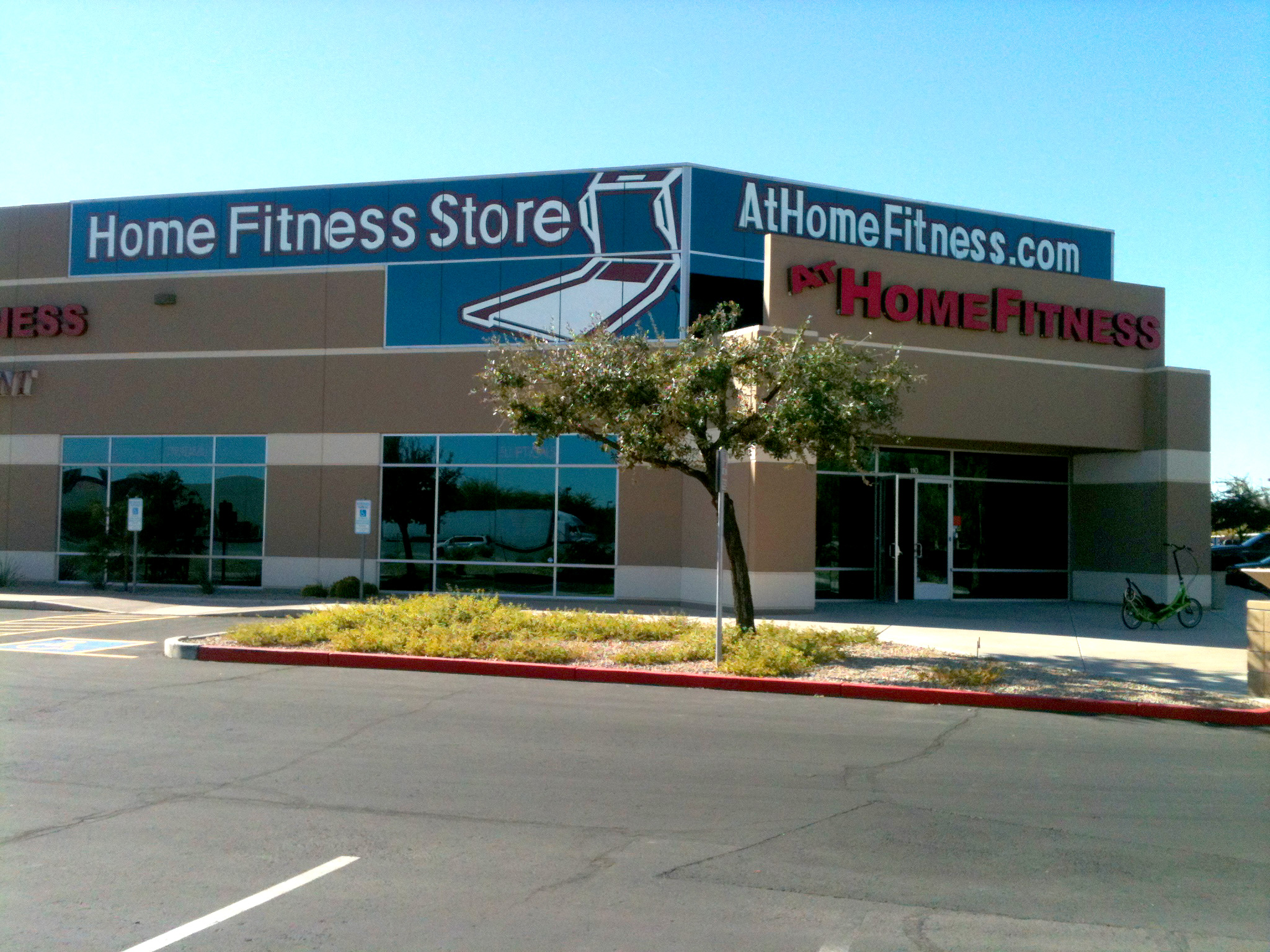 At Home Fitness Ahwatukee