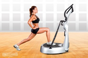 3G Cardio AVT 6.0 Vibration Machine