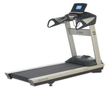 Bodyguard T460XC Treadmill (2012)
