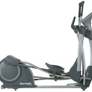 SportsArt E825 Elliptical 2